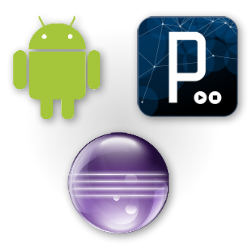 Processing, Android, Eclipse